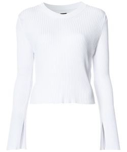 Osklen | Ribbed Sailor Jumper Women M