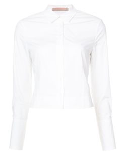 Brock Collection | Tricia Long Sleeve Shirt Women