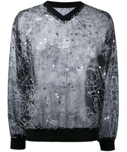 KTZ   Embroidered Sweater