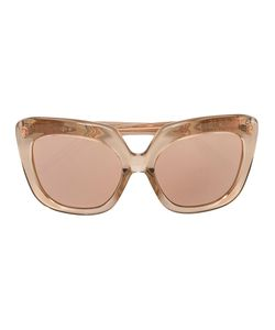 Linda Farrow | Cat Eye Sunglasses