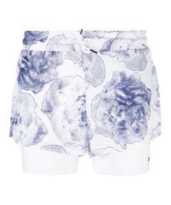 Adidas by Stella McCartney | Run 2 In 1 Shorts Size