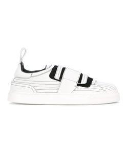 Paco Rabanne | Scratch Sneakers Size 37