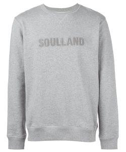 Soulland | Ramsey Sweatshirt Size Medium