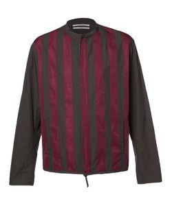 Robert Geller | Striped Jacket Size 48
