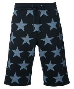 Guild Prime | Stars Print Shorts Size 1