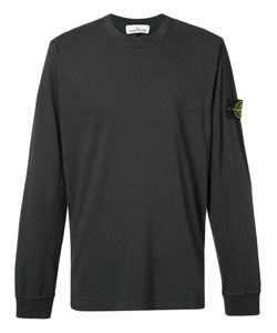 Stone Island | Logo Patch T-Shirt Men