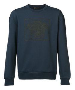 Versace | Medusa Print Sweatshirt
