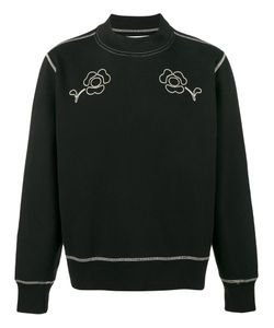 Our Legacy | Splash Embroidered Sweatshirt
