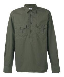 Aspesi | Button-Up Shirt Size 41
