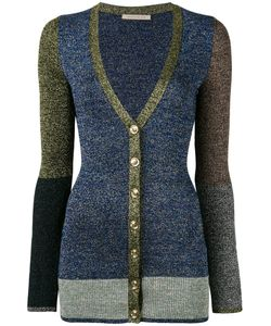 Christopher Kane | Lurex Cardigan
