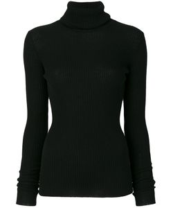 Nude | Roll Neck Sweatshirt Women 44