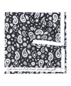 Fefè | Paisley Print Pocket Square