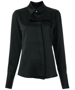 Gloria Coelho | Cut Out Shirt