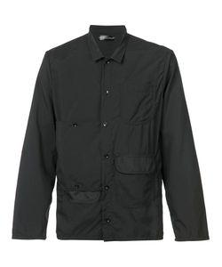 Longjourney | Multi-Pockets Shirt L