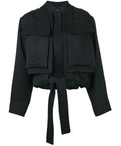 Tom Ford   Cropped Pocketed Jacket Size 36