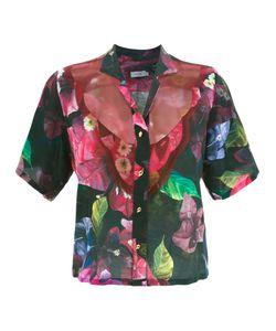Isolda   Printed Shirt Women 44