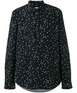 PS Paul Smith   Ps By Paul Smith Allover Dots Print Shirt