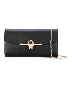 Salvatore Ferragamo | Gancio Clutch Bag