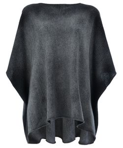 Avant Toi   Knitted Ribbed Blouse