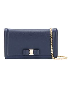Salvatore Ferragamo | Vara Clutch Bag
