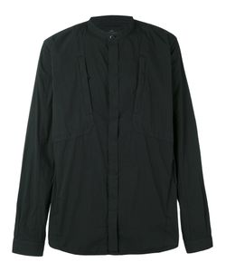 Stone Island Shadow Project | Button-Up Shirt Jacket