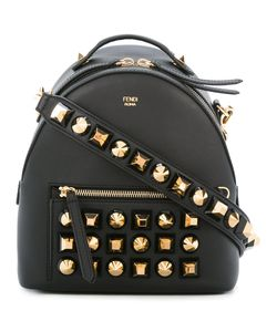 Fendi   Studded Backpack