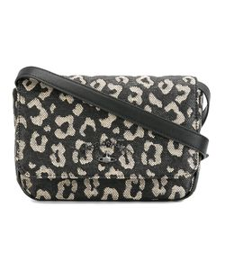 Vivienne Westwood Anglomania | Leopard Print Crossbody Bag