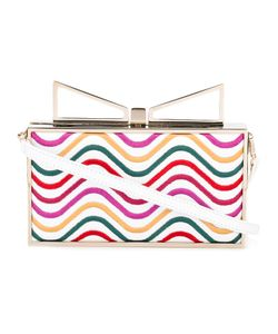 Sara Battaglia | Lady Waves Clutch Women