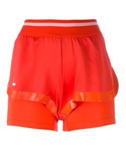 Adidas by Stella McCartney   Logo Print Shorts Size Small