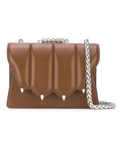 Marco de Vincenzo | Medium Paw Bag Calf