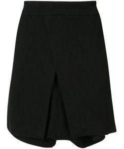Julius | Asymmetric Sweatshorts Size 2
