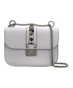 Valentino | Garavani Glam Lock Shoulder Bag