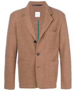 Paul Smith | Knitted Blazer Xs