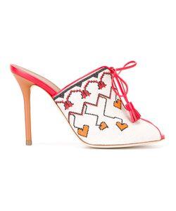 Malone Souliers | Natalia Sandals Size 38.5