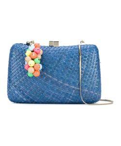 Serpui | Woven Shoulder Bag One