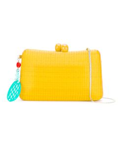 Serpui | Pineapple Shoulder Bag One