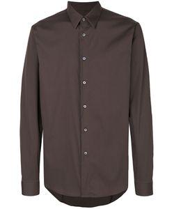 Jil Sander | Stretch Classic Shirt