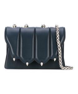 Marco de Vincenzo | Paw Detail Shoulder Bag