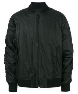 D.Gnak | Back Strap Bomber Jacket