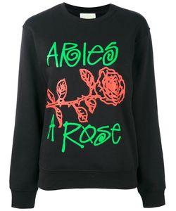 Aries | Arose Sweatshirt Size 1
