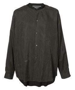 Robert Geller | Plain Shirt Size 44