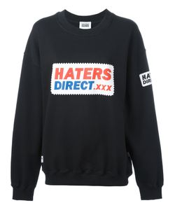 Christopher Shannon | Haters Direct Sweatshirt Size Medium