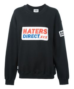 Christopher Shannon | Haters Direct Sweatshirt