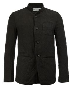 Individual Sentiments | Mandarin Collar Jacket Size