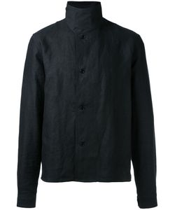 J.W.Anderson   Standing Collar Buttoned Jacket Size
