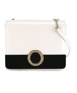 Bulgari | Chain Strap Shoulder Bag