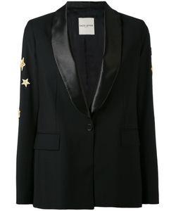 Each X Other | Star Embroidered Blazer Women