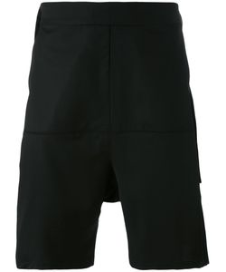 Odeur | Drop Crotch Shorts M