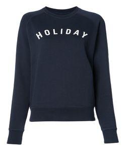 HOLIDAY | Branded Sweatshirt M