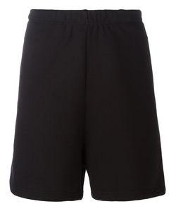 Balenciaga | Zipped Pocket Track Shorts Size Small